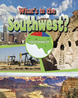 What's in the Southwest?