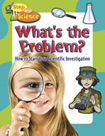 What's the Problem? How to Start Your Scientific Investigation