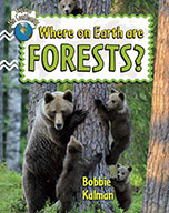 Where on Earth are Forests? (eBook)