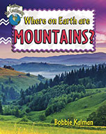 Where on Earth are Mountains? (eBook)
