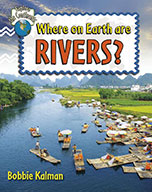 Where on Earth are Rivers? (eBook)