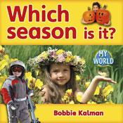 Which season is it?