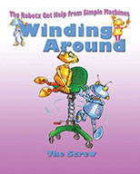 Winding Around: The Screw (eBook)