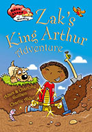 Zak's King Arthur Adventure