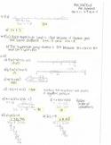 CPM CC1 Chapter 4 Homework Answer Keys