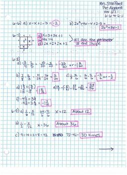 Cpm homework help answer key