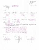 CPM CCA Algebra Chapter 2 Homework Answer Keys