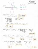CPM CCG Geometry Chapter 1 Homework Answer Keys