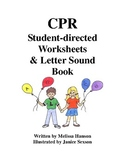 CPR Alphabet Book Student Worksheets