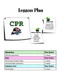 CPR Lesson