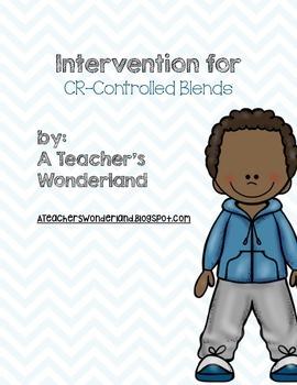 CR Blends Intervention