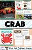 All About Crabs Nonfiction Unit