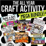 CRAFT Activity BUNDLE