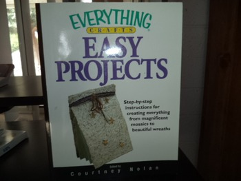 CRAFTS  EVERYTHING EASY PROJECTS   I298-1SBN 1-59337-