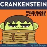 CRANKENSTEIN Activities Worksheets and Interactive Read Al
