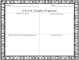 CRAW Graphic Organizer