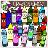 CRAYON EMOJI