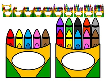 place value ten frames and tally marks clipart crayons by rh teacherspayteachers com place value blocks clipart place value clipart black and white