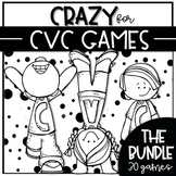CRAZY for CVC GAMES {THE BUNDLE}