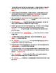CRCT Prep Vocabulary Test