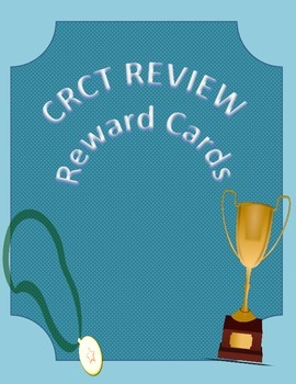 CRCT Review Card Rewards