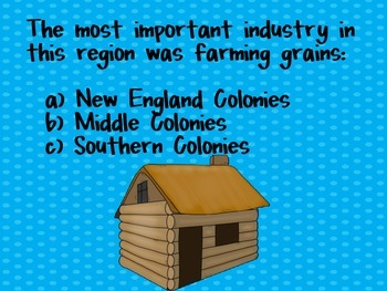 GA Milestone Social Studies Review Powerpoint