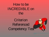 CRCT Test Prep Strategies