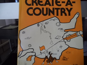 CREATE A COUNTRY