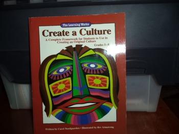 CREATE A CULTURE           ISBN0-88169-240-X