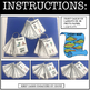 CREATE A STORY, STORY CARDS & WORKSHEET, STORY RETELL, SPEECH & LANGUAGE THERAPY