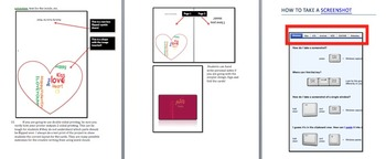 CREATE CARDS Using Technology: Grades 3-6