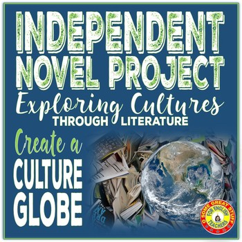 CREATIVE INDEPENDENT NOVEL PROJECT Culture Globes