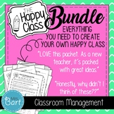 Classroom Management Bundle: Classroom-tested tools to create a happy class