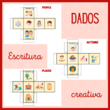CREATIVE WRITING DICES
