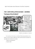 Descriptive Language: Heroes in Fiction & Satire (+ Study Guide)