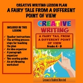 Creative Writing Lesson Plan - A Fairytale From a Differen