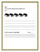 CREATIVE WRITING PROMPT: KUMAR & THE FIVE ELEPHANTS