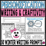 Winter Writing Prompts and Activities