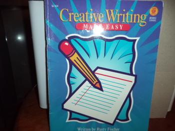 CREATIVE WRITING made easy         ISBN#1-56417-975-3