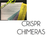 CRISPR Chimeras.