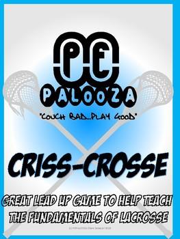 CRISS-CROSSE
