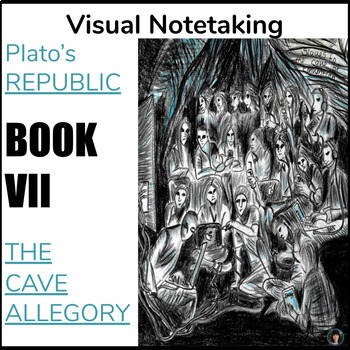 CRITICAL THINKING ACTIVITIES (THE CAVE ALLEGORY) BUNDLE