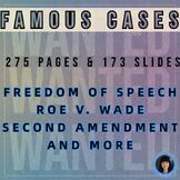 CRITICAL THINKING   DILEMMA ONE SHEET GROWING BUNDLE   DIS