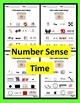 CRITICAL THINKING (WHICH ONE DOESN'T BELONG?) PRIMARY MATH WORKSHEETS