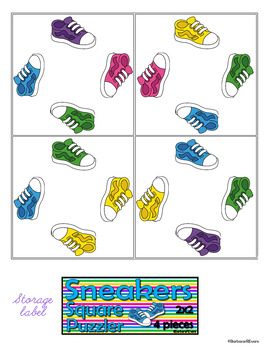 CRITICAL THINKING PUZZLES Sneakers Brain Teasers Differentiation GATE