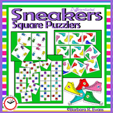 CRITICAL THINKING PUZZLES Sneakers Brain Teasers GATE Problem Solving