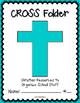 CROSS Folder {Student Organization Folder}