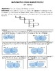 CROSS NUMBER PUZZLE - Set Theory Calculations