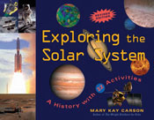 Exploring the Solar System: A History with 22 Activities (Revised Edition)