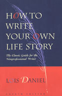 How To Write Your Own Life Story (Fourth Edition)